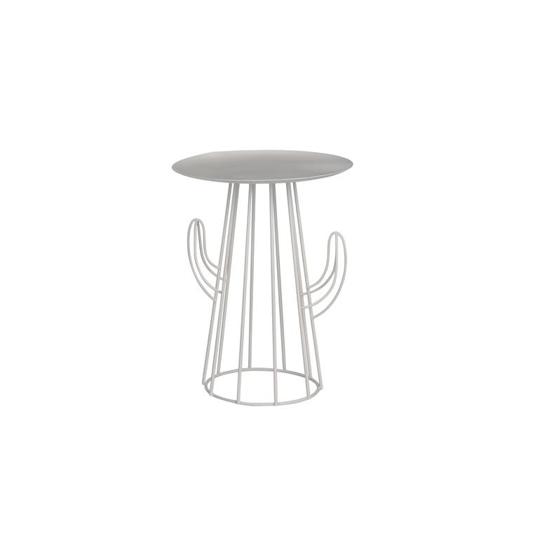 Table d'appoint cactus Ø 21,5 x H 27,5 cm 661522