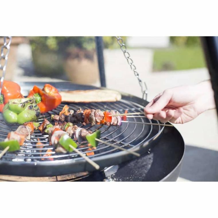 Barbecue tripod RedFire 661571