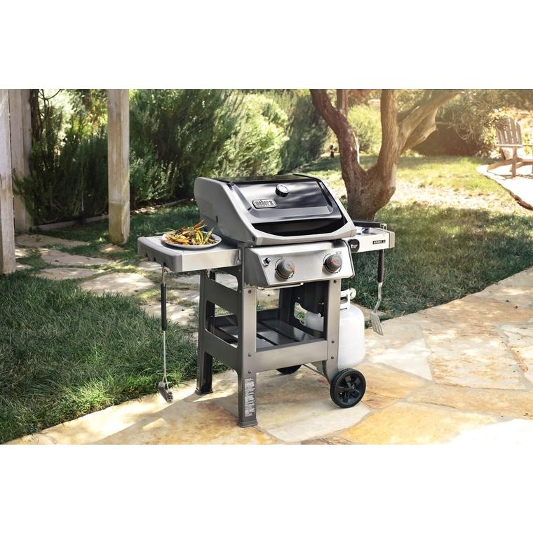 Barbecue Spirit II E-210 662192