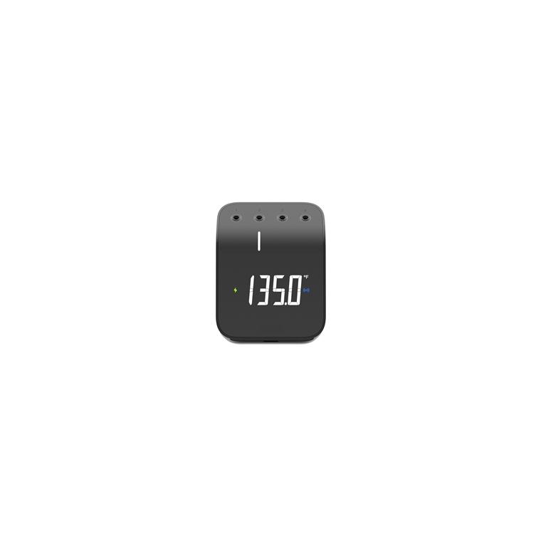 Thermomètre connecté Weber 662209