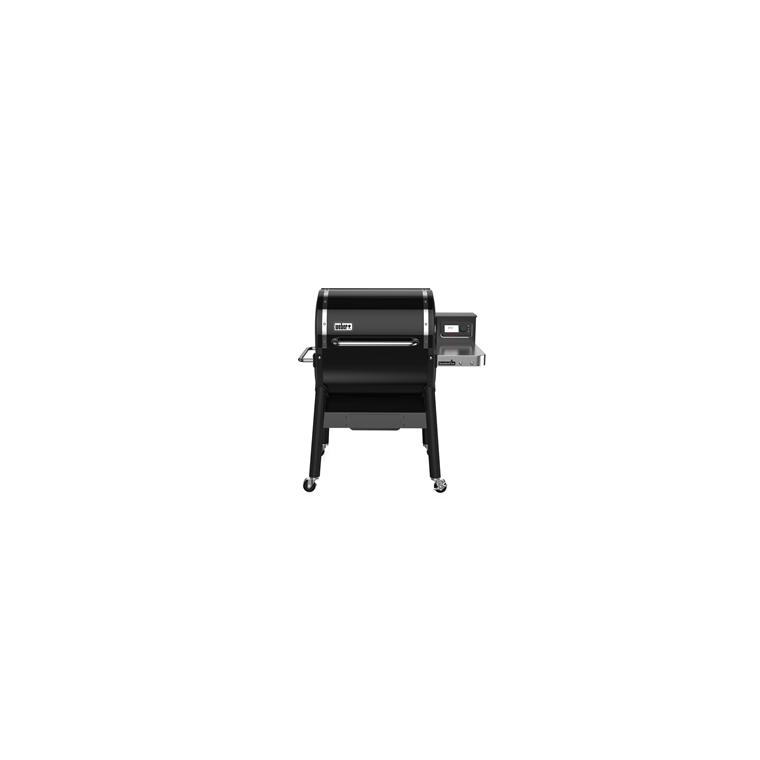 Barbecue Smokefire 24 noir 112 x 76 x 114 cm 662223