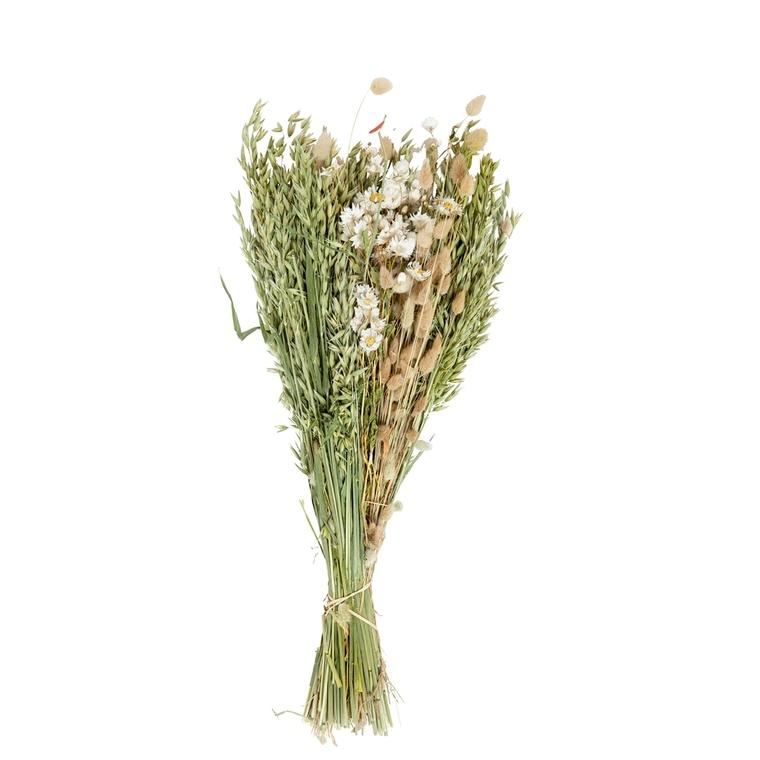 Bouquet de fleurs mix séchées 662404