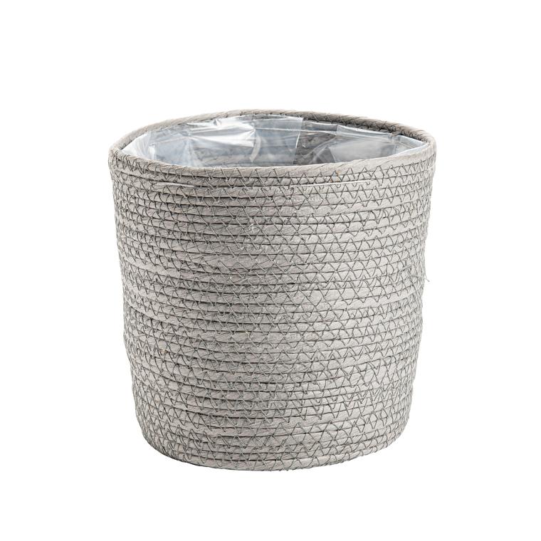 Cache-pot Vannerie Ø 27 cm Petit Modèle 665646
