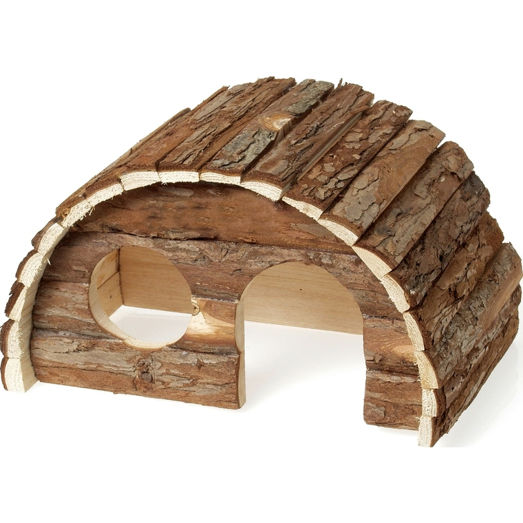 Maison ben hamster 24x15xH16 cm 672018