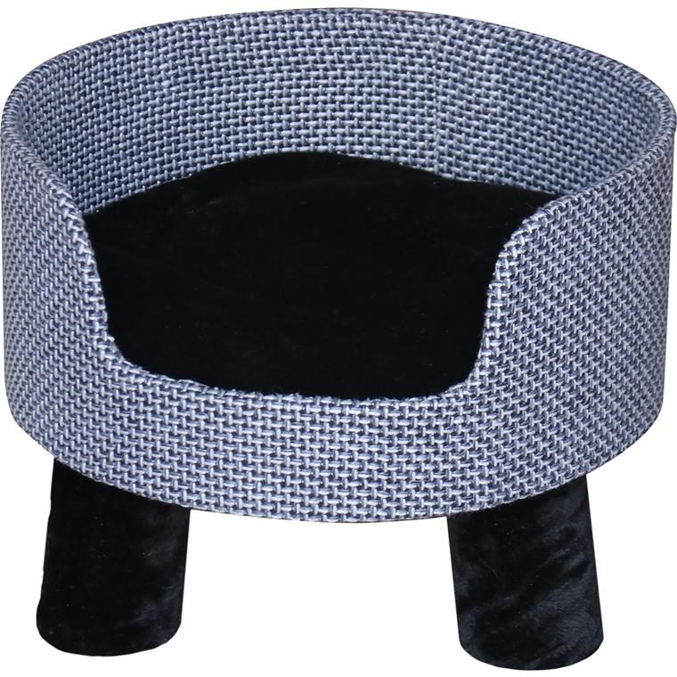 Sofa Anas bleu pour chien et chat - taille S 672058