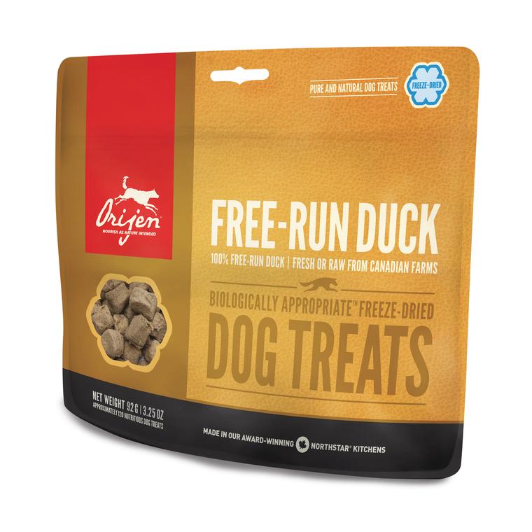 Orijen treat duck singles - 92 gr 673613