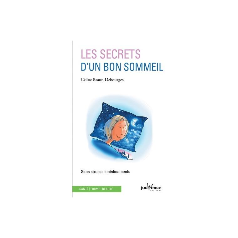 Les secrets d'un bon sommeil aux éditions Jouvence 675990