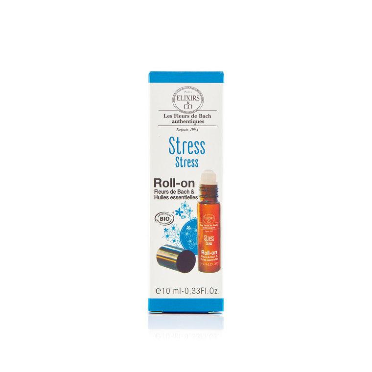 Roll-on Stress en flacon de 10 ml 676150