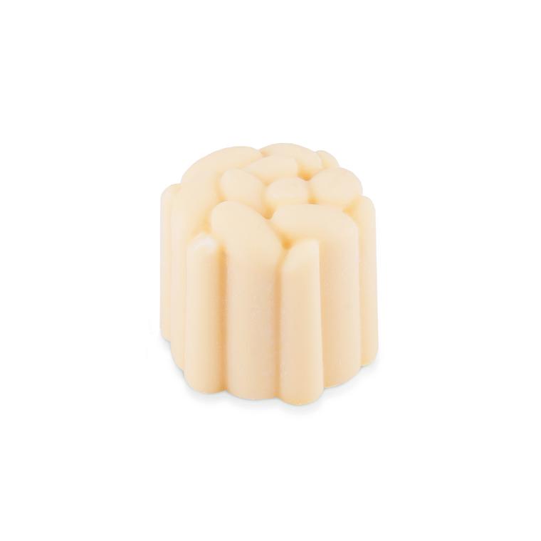 Beurre de cacao solide au frangipanier en vrac 676254
