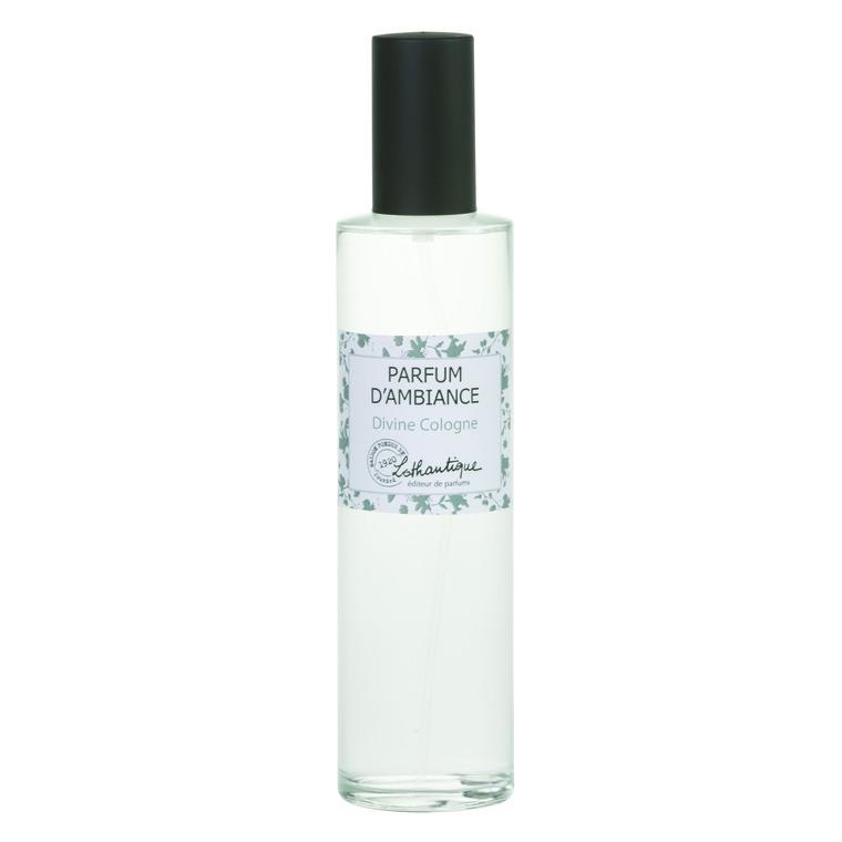 Parfum d'Ambiance Divine Cologne - 100 ml 677465