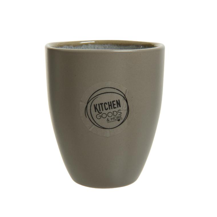 Mug espresso grès Ø6,5x7,6 cm 679477