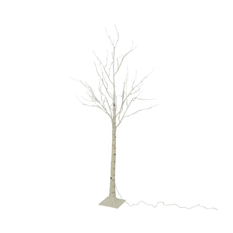 Branche de bouleau LED extérieur - 240 cm 681114