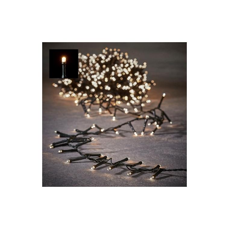 Guirlande Snake Light 550 LED/ IP44/ 8 fonctions/ 1100 cm 681726