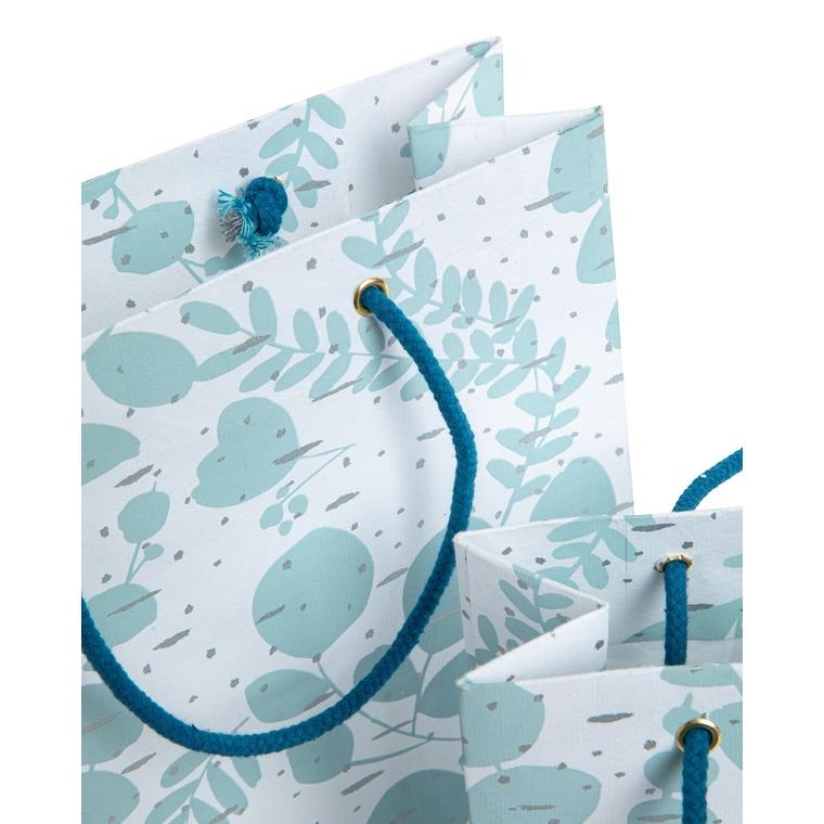 Sac Papier Scandi Petit Modèle 23x18x7.5 cm 682140