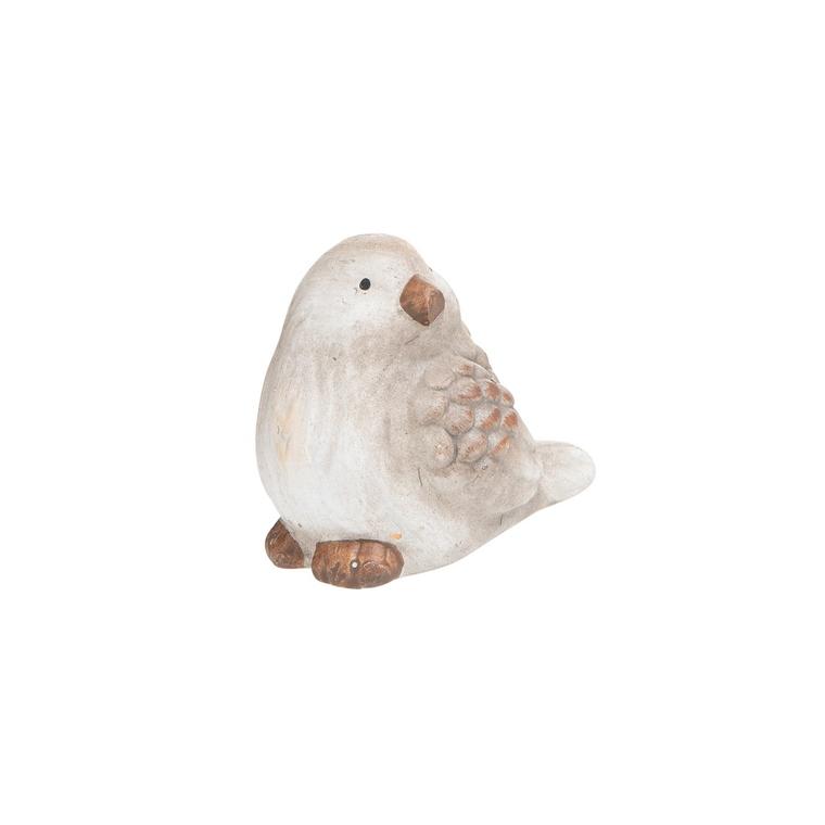 Figurine oiseau à poser 7.5cm 684022