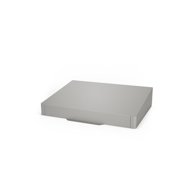 Couvercle allure inox 60 pour plancha signature allure 61 x 47 x 16 cm 686993