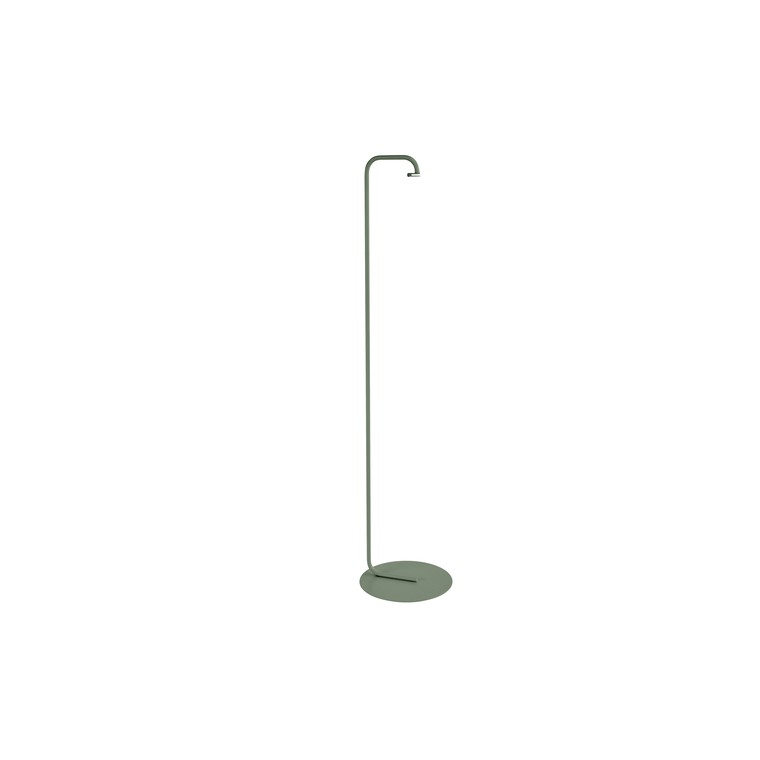 Pied vert cactus pour lampe Balad Ø 35 x 20 x 157 cm 688783