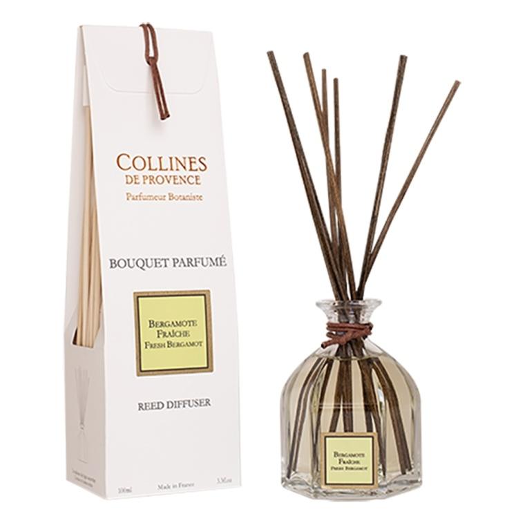 Bouquet parfumé bergamote fraîche 689065
