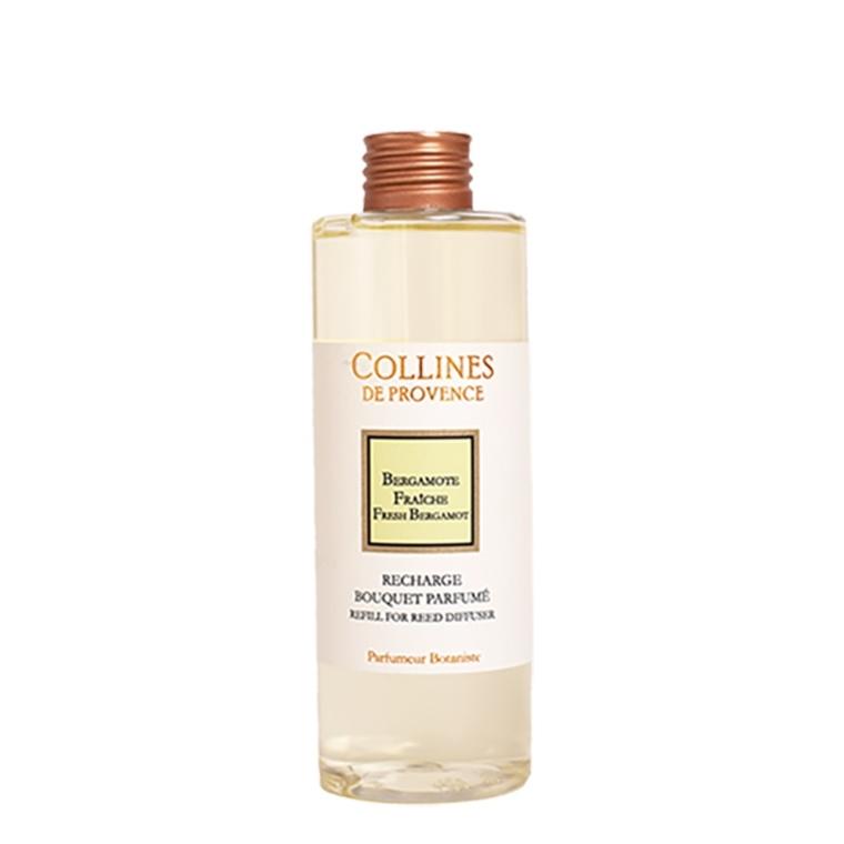 Recharge bouquet parfumé bergamote fraîche 689066