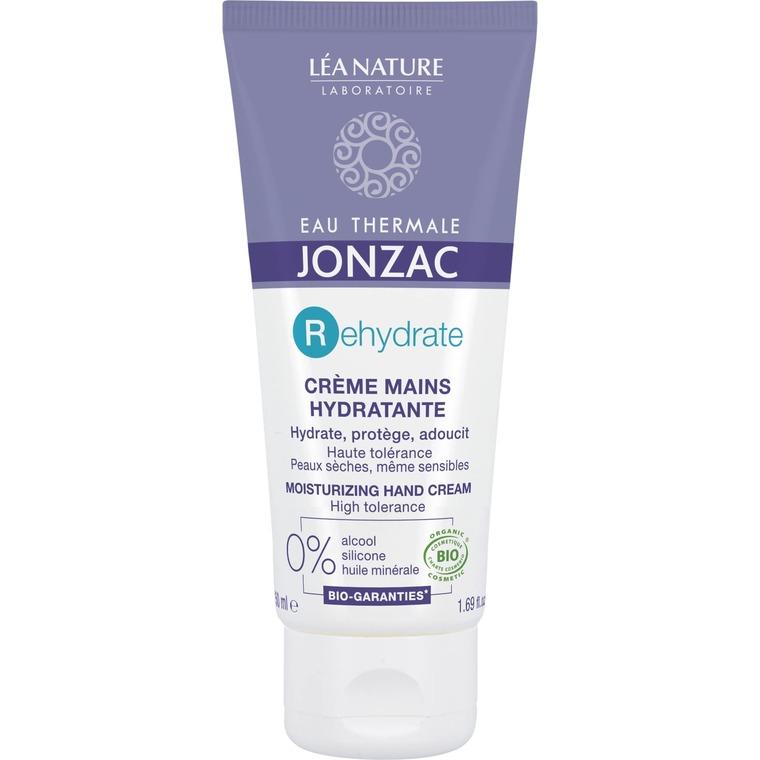 Crème mains hydratante Eau Thermale Jonzac 50 ml 690705