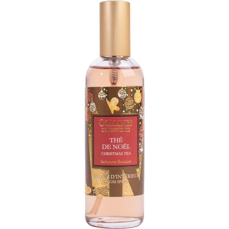 Parfum d'intérieur thé de Noël 100 ml 694318