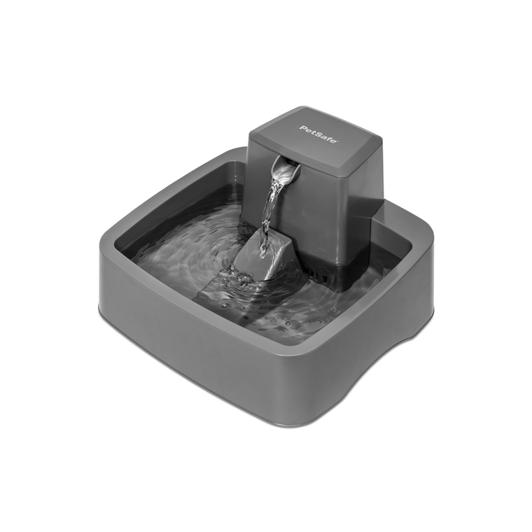 Fontaine drinkwell grise 3,7 L 695106