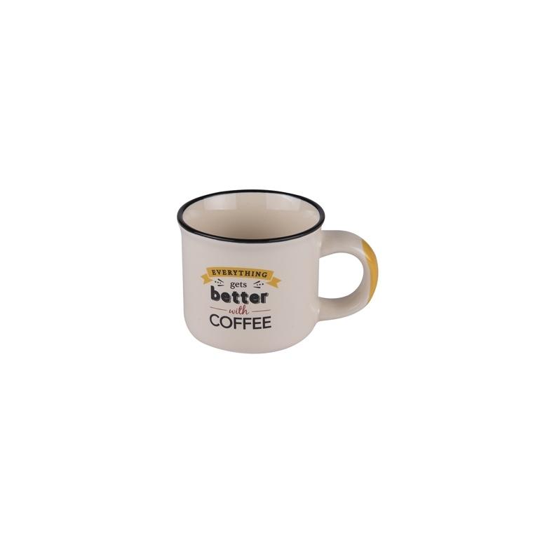 Mug 11cl en porcelaine 699140