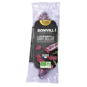 Saucisson Saint Bellay - 150 gr 700347