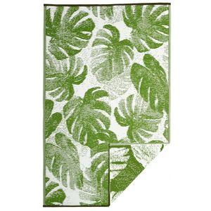 Tapis Panama green 180 x 120 cm 700444