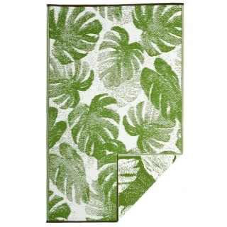 Tapis Panama green 150 x 90 cm 700448