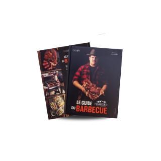 Livre le guide Traeger du barbecue éditions Larousse 120 pages 700521