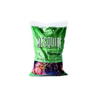 Pellets Mesquite en sac de 9 kg 700523