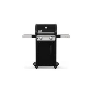 Barbecue à gaz Spirit premium E-215 GBS noir 127 x 61 x 115 cm 700669