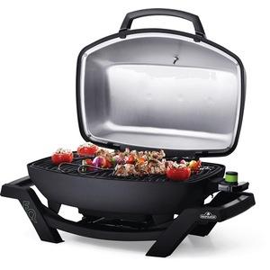 Barbecue nomade Travel Q électrique noir 74 x 74 x 38 cm 700678