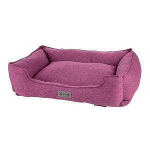 Corbeille scruffs Manhattan XL violette 100x70 cm 700783