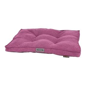 Corbeille scruffs Manhattan M violette 82x58 cm 700787