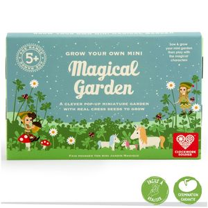 Jardin magique pop-up Magical garden 703021