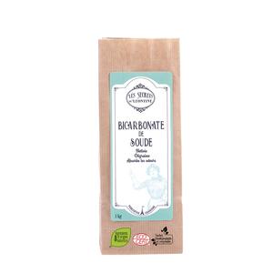 Sachet bicarbonate de soude 1 kilo 703027