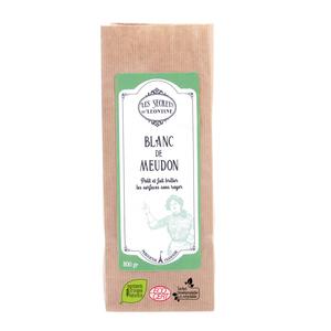 Sachet blanc de Meudon 800 g 703030