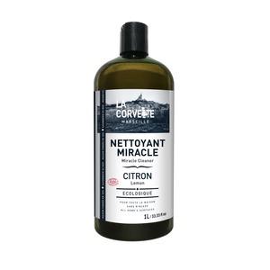 Nettoyant Miracle Citron 1L 704772