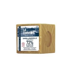 Cube de savon de Marseille extra pur sous film 300 g 704783