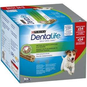 Bâtonnets dentalife mini pour chiens de petite taille 882 g 704951