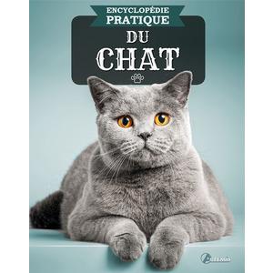 Encyclopédie pratique du chat. Editions Artemis 705432