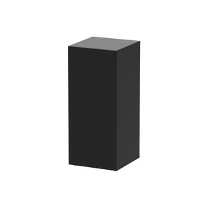 Meuble Kubus 54 noir 705545