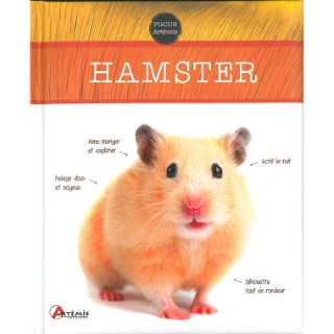 Hamster. Editions Artemis 708552