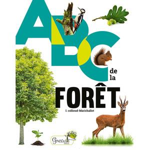 ABC de la forêt. Editions Grenouille 708567