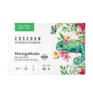 Mini coffret DIY Masque argile Bio 710803