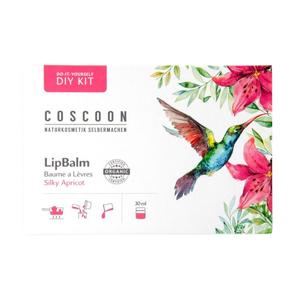 Mini coffret DIY Baume à lèvres Bio 710805
