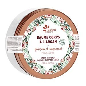 Baume Corps Généreux argan bio 150 ml 710807