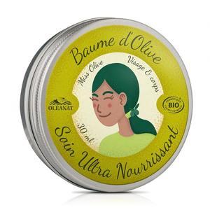Baume d'huile d'olive bio. Le pot de 30 ml 710815